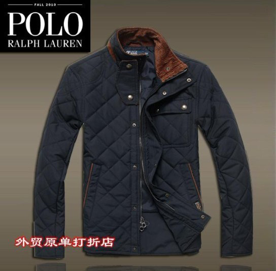doudoune polo ralph lauren zipper mode france pas cher blue plpo 6830. Black Bedroom Furniture Sets. Home Design Ideas