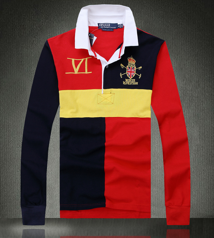 Www Ralph T polo Lauren Longue Polo 2013 Manches Shirt wOkPTliXuZ