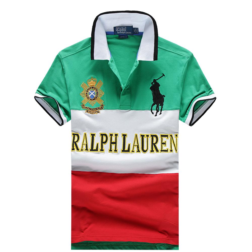 polo ralph lauren homme 2015,Hommes Ralph Lauren T shirt manches ... 7fb2047fea8a