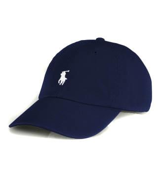 0c61e94ac41 casquette polo ralph lauren sport blance pony blue  PLPO 6006