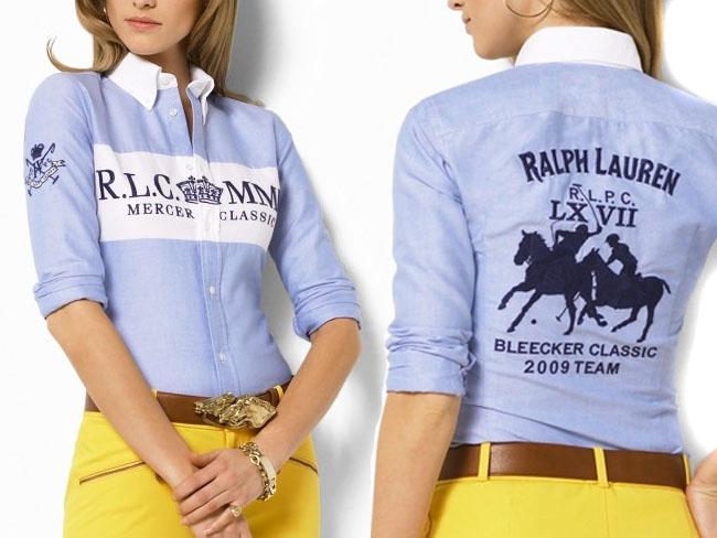 417b194eeba chemises polo ralph lauren pour femmes hommes two pony pas cher france