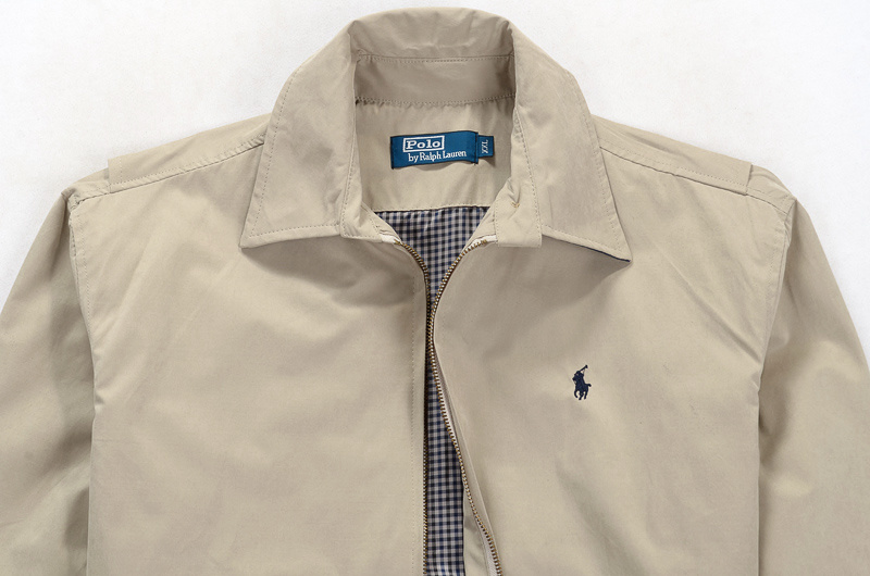 526ce9f9022 Ralph Lauren hommes veste nouveaux Promotions achat aux Etats Unis Blanc