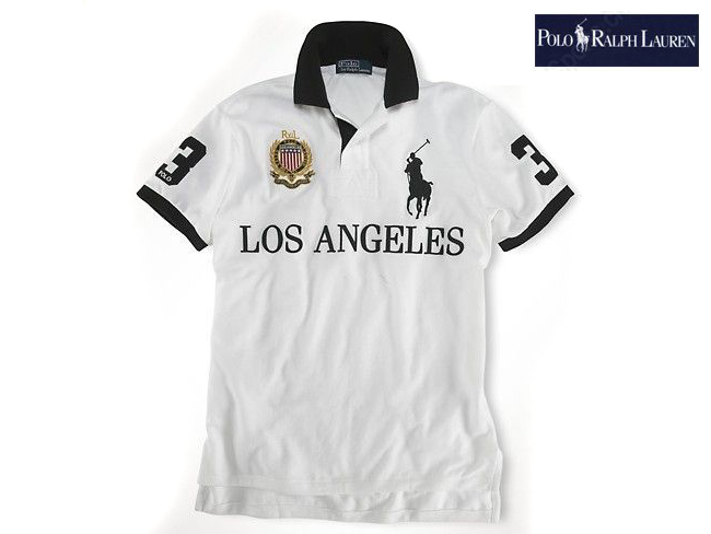 Polo ralph lauren sport t shirt pas cher polo ralph lauren for T shirts with city names