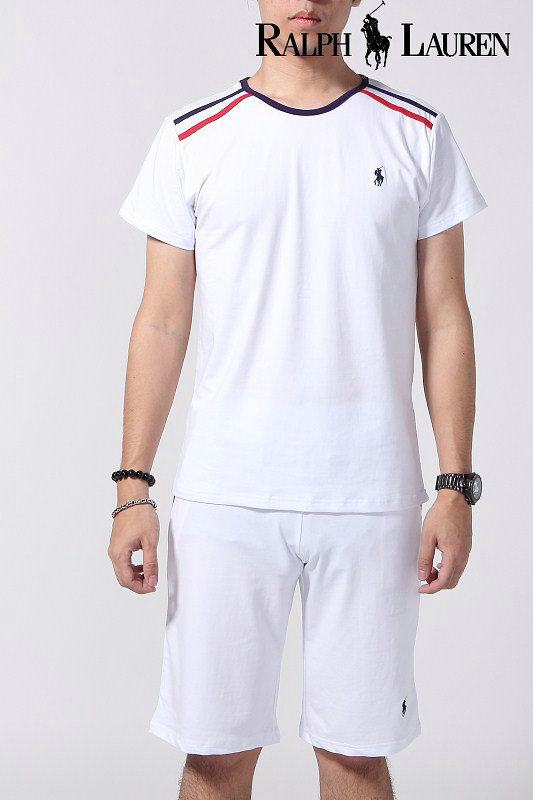 acheter survetement polo ralph lauren hommes cotton leisure shorts 2013  pony pl advance white · polo 58f42107eeb9