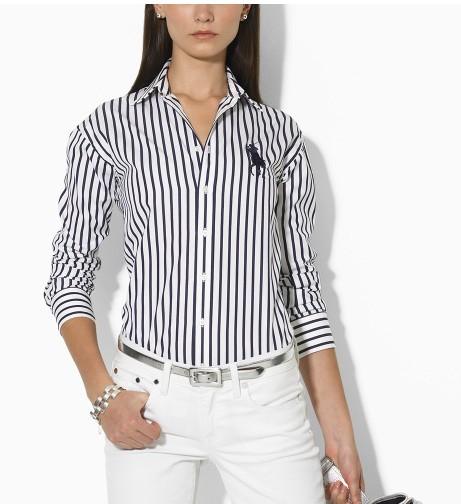 chemise polo ralph lauren femmes pas cher chemise femme polo ralph lauren mode. Black Bedroom Furniture Sets. Home Design Ideas