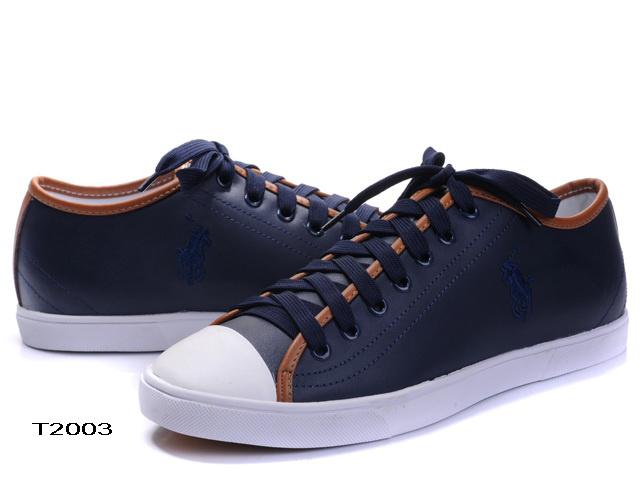 chaussures polo paris ralph lauren homme usa bleu taille 41 46 plpo 5891. Black Bedroom Furniture Sets. Home Design Ideas