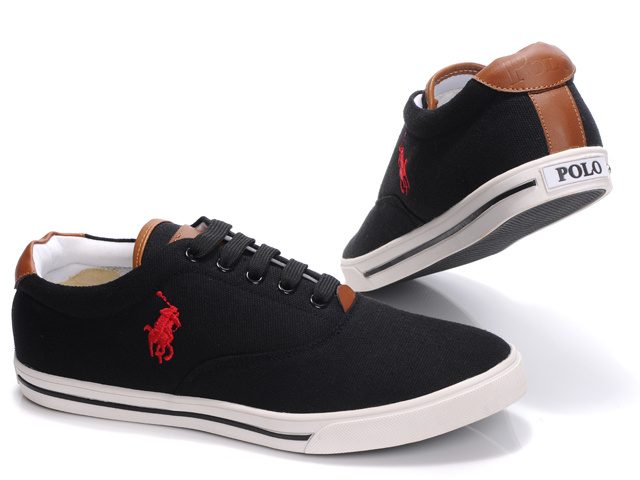 Chaussures Polo Ralph Lauren Soldes