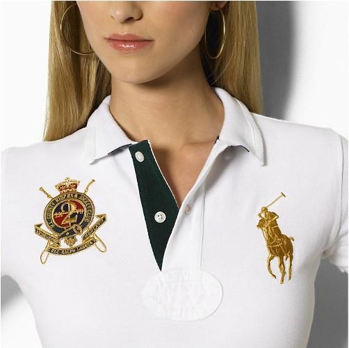 0eacd338f43ba polo ralph lauren manches longue tee shirt femmes