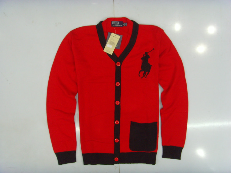 228f7c9405db47 polo ralph lauren pulls hommes femmes new style 2013 polo big pony rouge