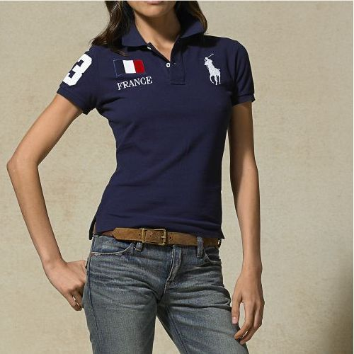 sport polo ralph lauren t shirt femmes pas cher polo ralph lauren t shirt. Black Bedroom Furniture Sets. Home Design Ideas