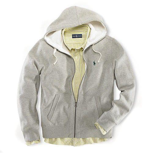 5687b9184a1d44 polo ralph lauren sweat capuche poney gauche argent,pret a porter veste polo  ralph lauren
